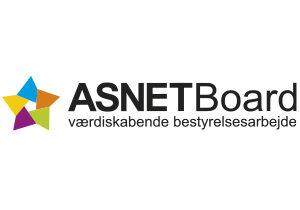 Logo ASNETBoard RGB